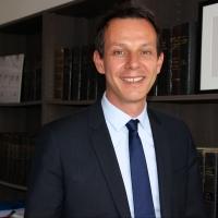 Maître François RONGET Avocat PARIS